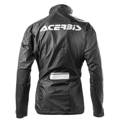 RAIN SET ACERBIS MAT-X 3.0 BLACK