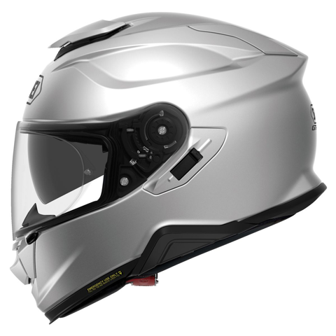 HELMET FULL FACE SHOEI GT-AIR II SILVER