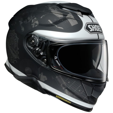 HELMET FULL FACE SHOEI GT-AIR II REMINISCE TC-5