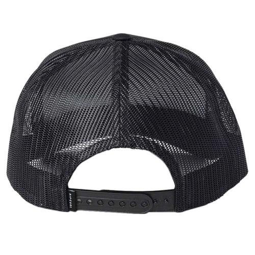 HAT RIPCURL SURFING COMPANY CAP BLACK