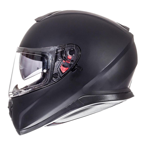 HELMET FULL FACE MT HELMETS THUNDER 3 SV BLACK MATT