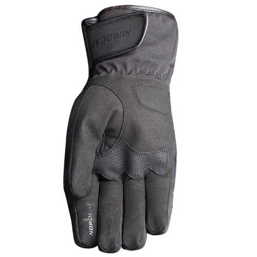 GLOVES WINTER WP NORDCODE RIDER PRO LADY BLACK