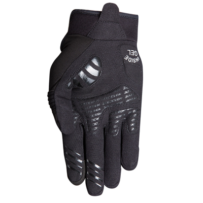 GLOVES WINTER WS NORDCODE GLENN II NEOPREN WS LADY BLACK