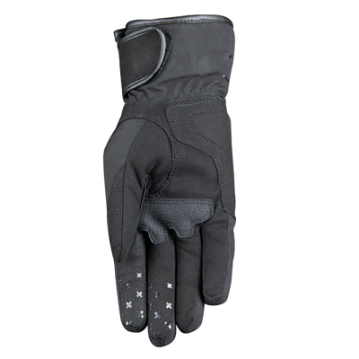 GLOVES WINTER WP NORDCODE SPRINT II LADY BLACK