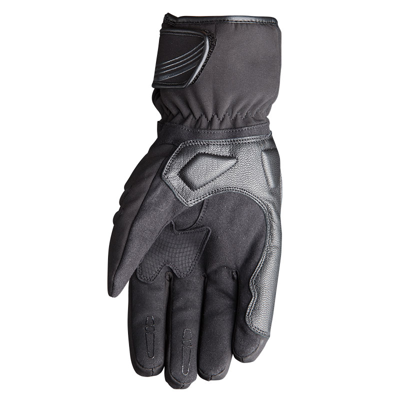 GLOVES WINTER WP NORDCODE SPRINT LADY BLACK/PINK