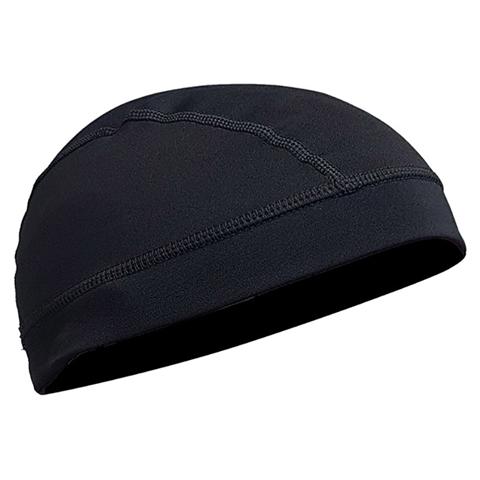 THERMAL HEAD COVER NORDCODE CAP BEANIE BLACK