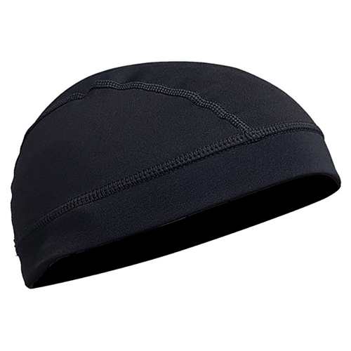 THERMAL HEAD COVER NORDCODE CAP BEANIE BLACK