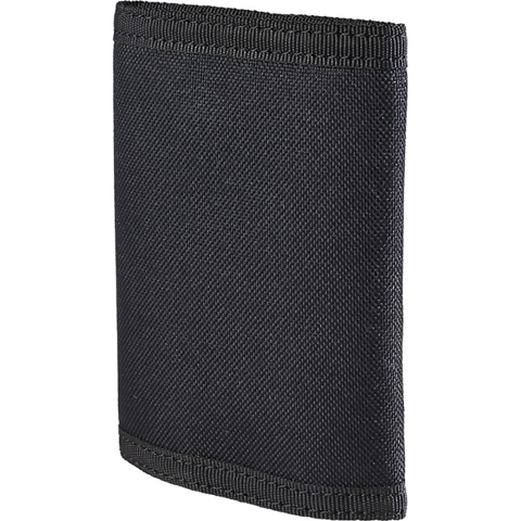 WALLET FOX RACING MR. CLEAN BLACK