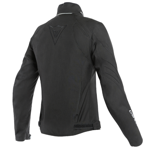 JACKET WINTER WP DAINESE LAGUNA SECA 3 LADY D-DRY BLACK/BLACK/BLACK