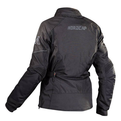 JACKET WINTER WP NORDCODE GLORY II BLACK