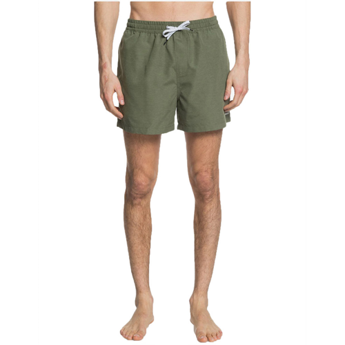 """BOARDSHORT QUIKSILVER EVERYDAY VOLLEY 15""""  FOUR LEAF CLOVER HEATHER"""