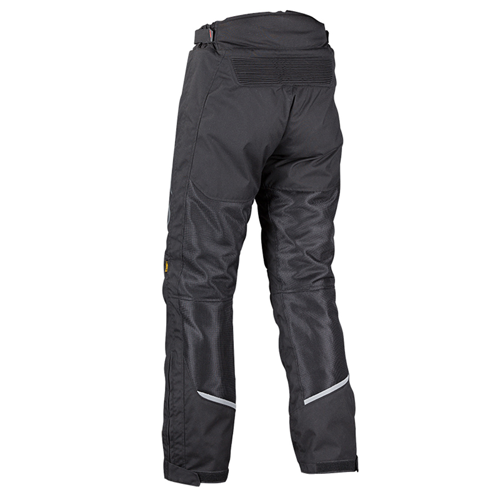 PANTS SUMMER WR NORDCODE FIGHT AIR BLACK