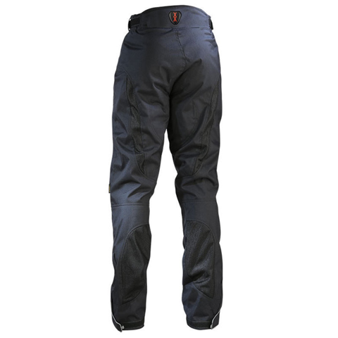 PANTS SUMMER WR NORDCODE EOLOS LADY BLACK