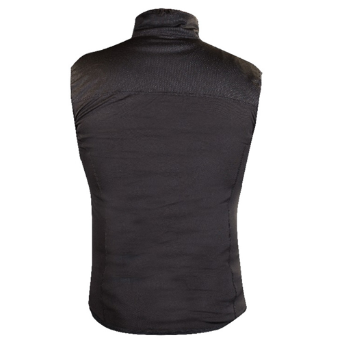 THERMAL GILLET NORDCODE THERMO VEST BLACK