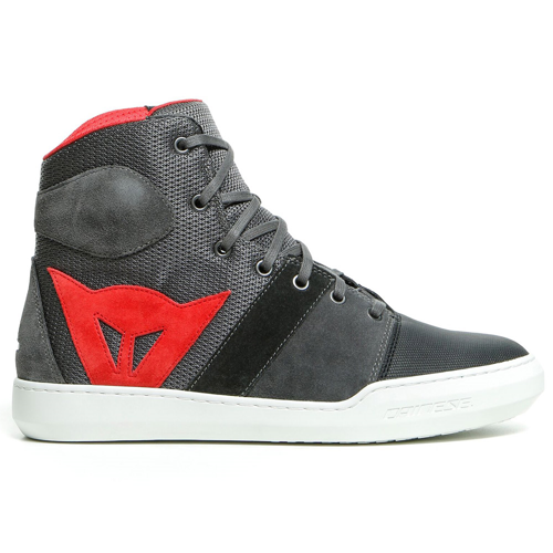 SHOES SUMMER DAINESE YORK AIR PHANTOM/RED