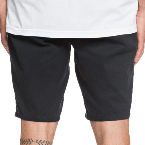 SHORTS QUIKSILVER EVERYDAY CHINO BLACK