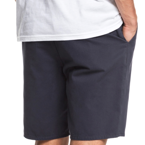SHORTS QUIKSILVER EVERYDAY CHINO BLUE NIGHTS