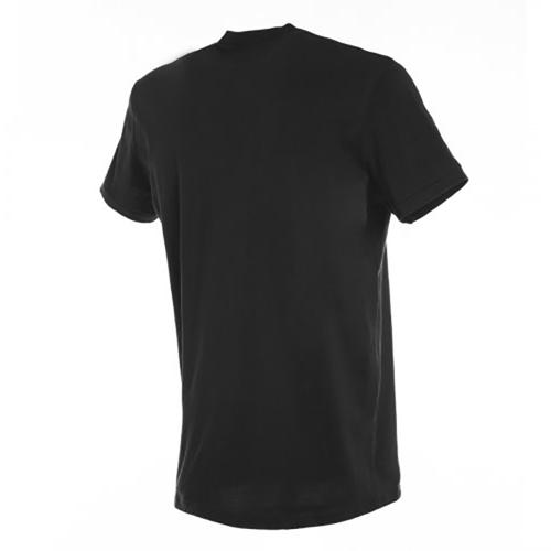 TEE DAINESE DAINESE T-SHIRT BLACK
