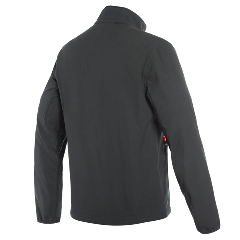 JACKET CASUAL DAINESE MID-LAYER AFTERIDE M20 BLACK