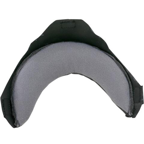 HELMET NECK ROLL AGV NECKROLL BLADE(EUR)Btch18   XS/M BLACK