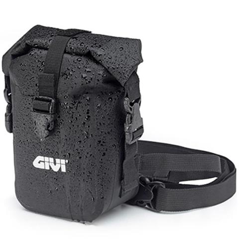 LEG BAG GIVI T517 BLACK