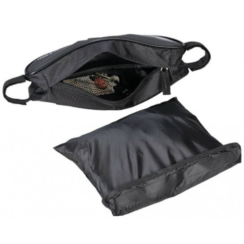 BAR\LEG BAG MOTO DETAIL ?S?????? ???????? UNIVERSAL | 1.5L BLACK