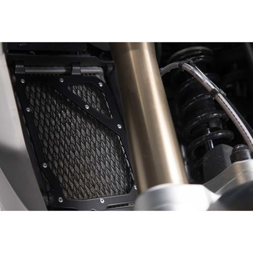 RADIATOR PROTECTOR SW-MOTECH R 1250 GS 1G13 (K50) (18-19) BLACK