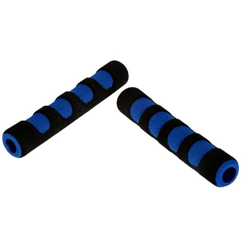 LEVER COVERS MOTO DISCOVERY ?? ???????S G?? ??????? BLACK/BLUE