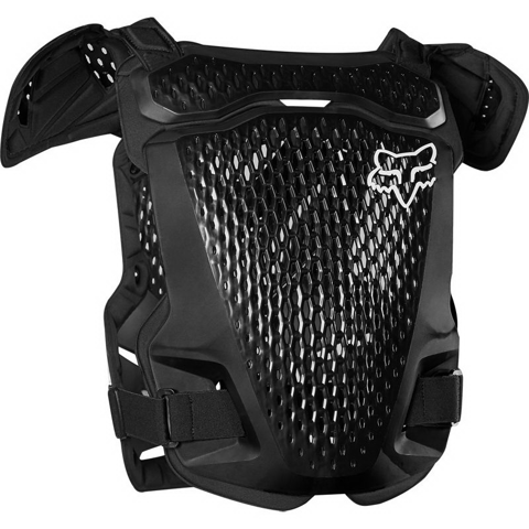 GUARD CHEST MX FOX RACING R3 20 BLACK
