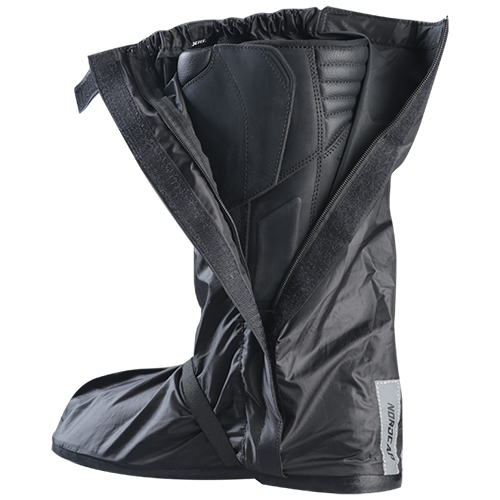 GETTES WP NORDCODE BOOT COVER II NEW BLACK