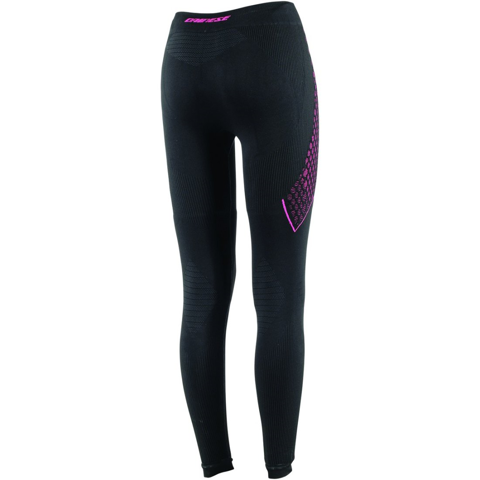 THERMAL PANTS DAINESE D-CORE THERMO PANT LL LADY BLACK/FUCHSIA