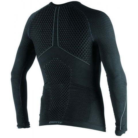 THERMAL TEE LS DAINESE D-CORE THERMO TEE LS BLACK/ANTHRACITE