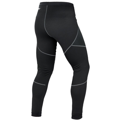 THERMAL PANTS DAINESE D-MANTLE PANT WS BLACK/BLACK/ANTHRACITE