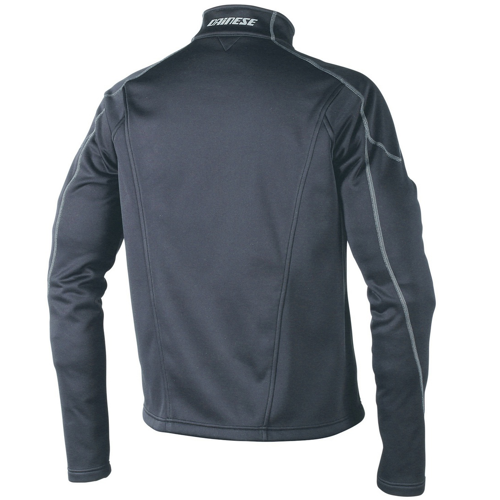 THERMAL ZIP DAINESE NO WIND LAYER D1 BLACK