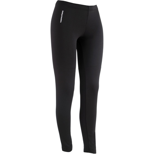THERMAL PANTS TUCANO URBANO POLO SUD 673 BLACK