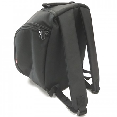 BACKPACK NORDCODE HELMET BAG BLACK