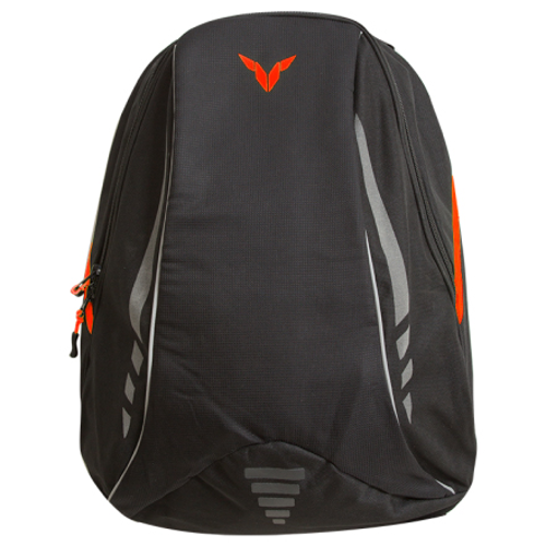 BACKPACK NORDCODE SPORTS BAG | S?????? ?????S BLACK/RED