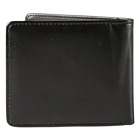 WALLET FOX RACING CORE BLACK