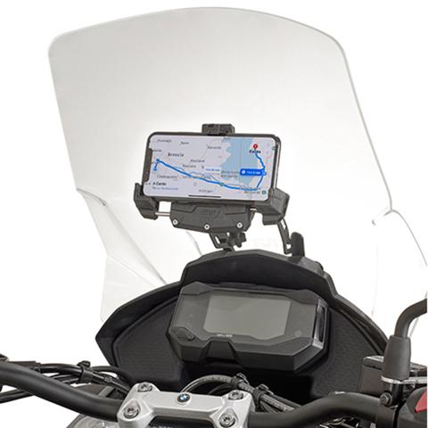 GPS HOLDER GIVI G310GS 17 | FB5126  BLACK