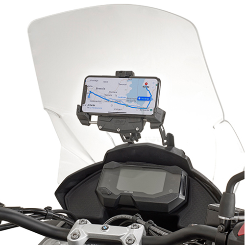 GPS HOLDER GIVI G310GS 17 | FB5126  BLACK