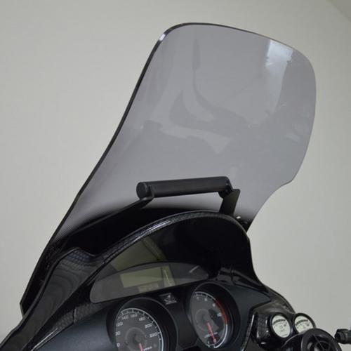 GPS BAR MOTO DISCOVERY XLV-1000 VARADERO 03-11 MK2/3 BLACK