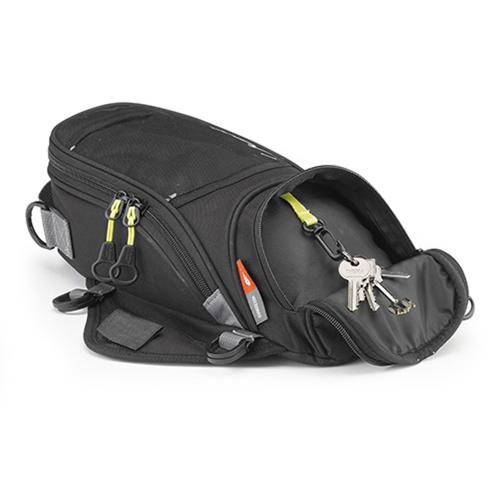 TANK BAG GIVI EASY RANGE EA106B | 6LT BLACK