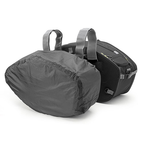SIDE SOFT BAGS GIVI EA101B | 30LT BLACK