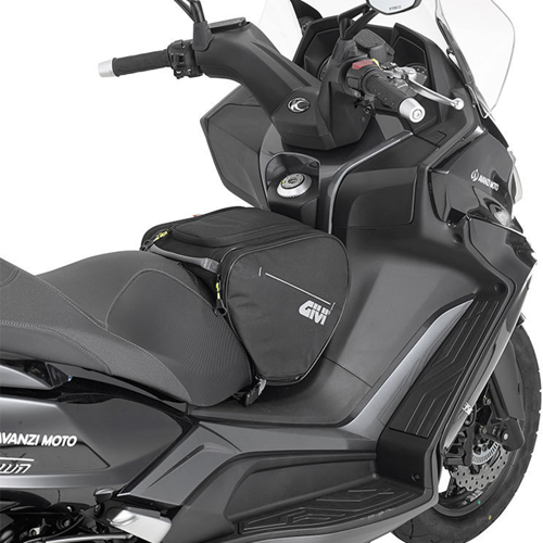 SCOOTER BAG GIVI EA105 | 15L BLACK