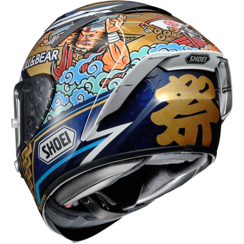 SHOEI X-SPIRIT III ?????S MARQUEZ MOTEGI3 TC-2