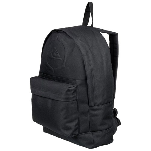 QUIKSILVER EVERYDAY POSTER 25L S?????? ?????S BLACK