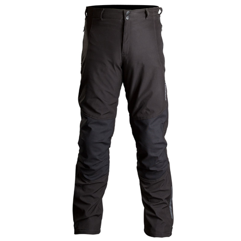 PANTS WINTER WP NORDCODE CITIZEN SOFTSHELL BLACK