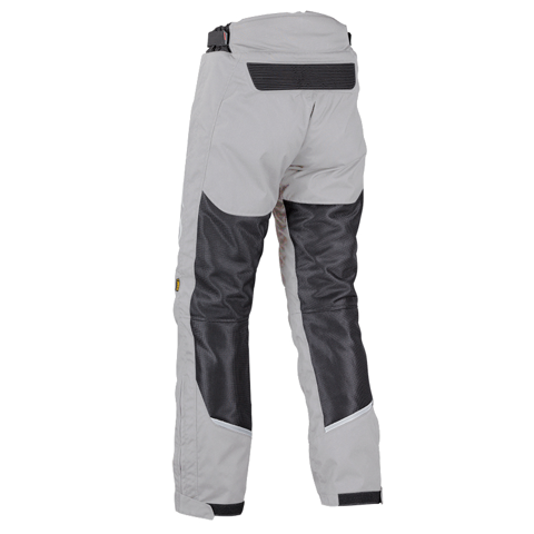 PANTS SUMMER NORDCODE FIGHT AIR BLACK/GREY