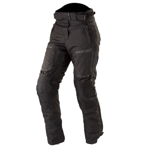 PANTS WP 4 SEASON NORDCODE SENEGAL LADY BLACK