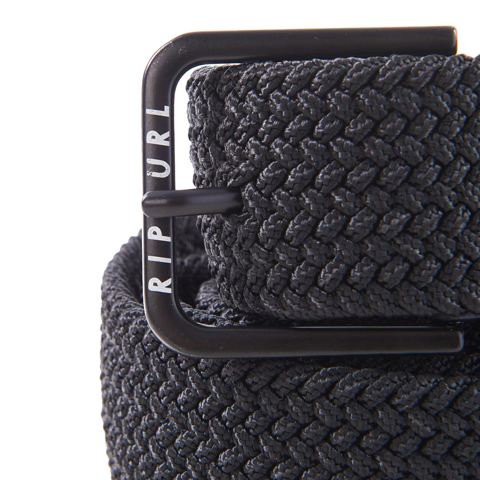 RIPCURL HOPE ROPE BLACK BELT